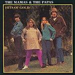 The Mamas & The Papas Hits Of Gold