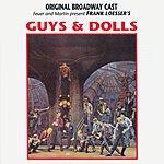 Original Broadway Cast Guys And Dolls