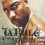 Ja Rule Thug Lovin' (Parental Advisory)