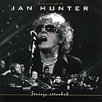 Ian Hunter Strings Attached: A Very Special Night With Ian Hunter (Live)