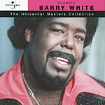 Barry White Universal Masters Collection