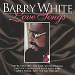 Barry White Love Songs