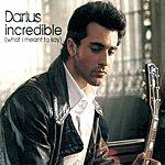 Darius Incredible (CD 2)