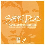 Safri Duo Played-A-Live (The Bongo Song)
