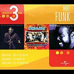 Isaac Hayes Out Of The Ghetto/Get Funked Up/Let The Music Play