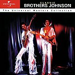 The Brothers Johnson The Universal Masters Collection