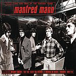 Manfred Mann The Very Best Of The Fontana Years