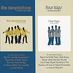 The Four Tops At Their Vey Best