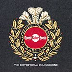 Ocean Colour Scene Songs For The Front Row: The Best Of Ocean Colour Scene
