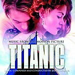 James Horner Titanic: Music From The Motion Picture