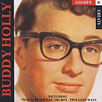 Buddy Holly Golden Greats