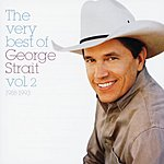 George Strait The Very Best Of George Strait 1988-1993