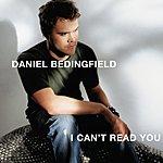 Daniel Bedingfield I Can't Read You