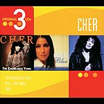 Cher Casablanca Years/Love Songs/Cher (Box Set)