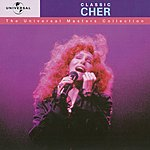 Cher Universal Masters Collection