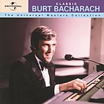 Burt Bacharach The Universal Masters Collection