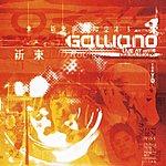 Galliano Live At The Liquid Room