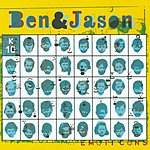 Ben & Jason Emoticons