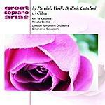 Kiri Te Kanawa Great Soprano Arias