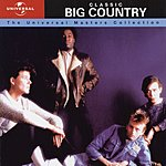 Big Country The Universal Masters Collection