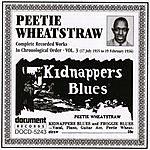 Peetie Wheatstraw Complete Works, Vol.3: 1935-1936