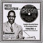 Peetie Wheatstraw Complete Works, Vol.4 1936-1937