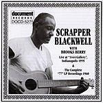 Scrapper Blackwell Scrapper Blackwell, 1959-1960