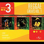 Aswad Reggae Greats, Vol.1