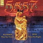The Clerks' Group Brussels 5557