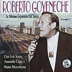 Roberto Goyeneche La Maxima Expresion Del Tango