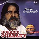 Horacio Guarany Guitarra De Medianoche