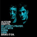 Alistair Griffin Bring It On/My Lover's Prayer (Single) (CD 2)
