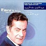 Farid El Atrache The Operettas