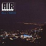 Air All I Need (3-Track Maxi-Single)