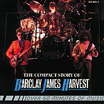 Barclay James Harvest The Compact Story Of Barclay James Harvest