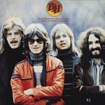 Barclay James Harvest Everyone Is Everybody Else