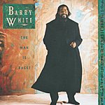 Barry White The Man Is Back!