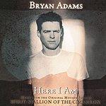 Bryan Adams Here I Am