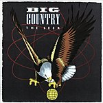 Big Country The Seer (Digitally Remastered)