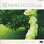 Louis Philippe Nusch