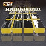 Hawkwind Masters Of Rock