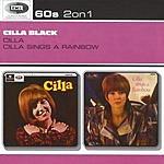 Cilla Black Cilla/Cilla Sings A Rainbow