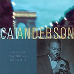Cat Anderson Americans Swinging In Paris: Cat Anderson