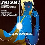 David Guetta Give Me Something