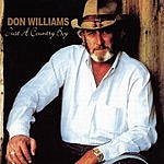 Don Williams Just A Country Boy
