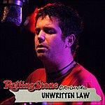 Unwritten Law Rolling Stone Originals (Online Single)