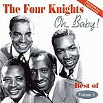 The Four Knights Oh Baby! Best Of, Vol.1 (1951-1954)