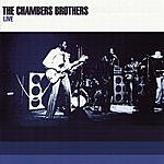 The Chambers Brothers Live