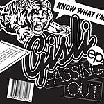 Gisli Passing Out EP