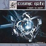 Cosmic Gate Back To Earth